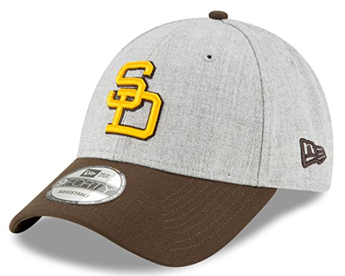 San Diego Padres New Era 9Forty MLB Cooperstown