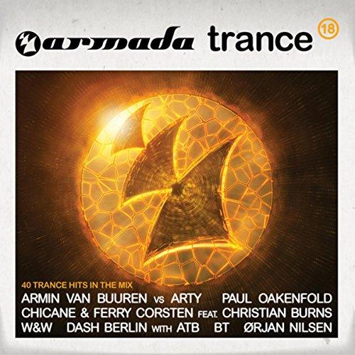 Armada Trance, Vol. 18 (40 Tra...