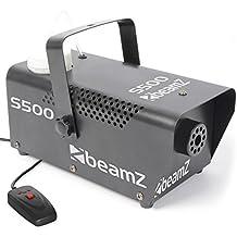 Beamz S-500 - Maquina de humo