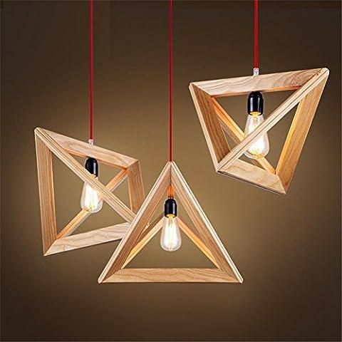 Modylee ristorante lampadario Nordic tre creativi arte