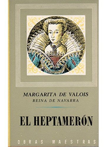 El Heptamerón descarga pdf epub mobi fb2