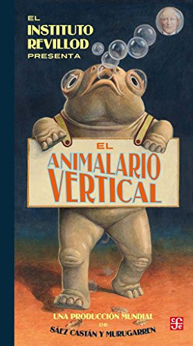 El Animalario Vertical, Colección Los Especiales de A la Orilla del Viento