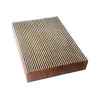 Oriental Printing Stamp Large Linear Border Design Big Wood Block
