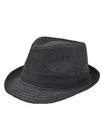 Amazon.it  Nero - Cappelli Panama   Cappelli e cappellini  Abbigliamento 66e5f1905e6c