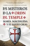 Misterios De La Orden Del Temple, Los (Enigma)