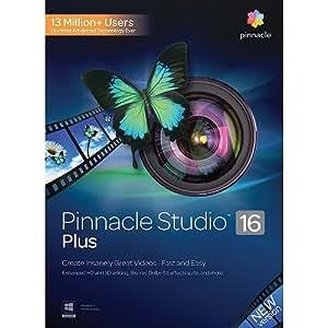 Pinnacle Studio 16 Plus Education Edition