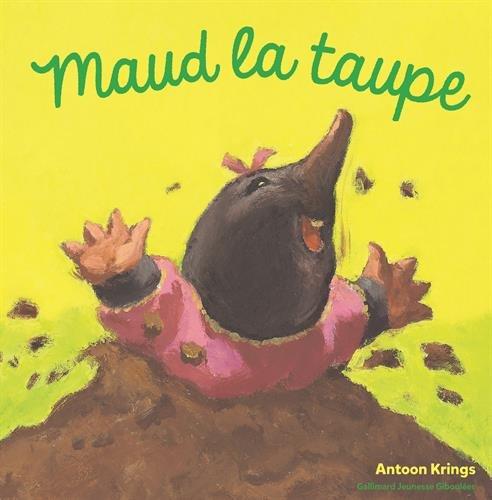 Drôles de petites bêtes (Les) | Krings, Antoon (1962-....). Auteur