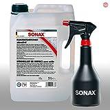 SONAX FlugrostEntferner 5L 05135050 + GRATIS Sprühboy Sprühflasche 04997000