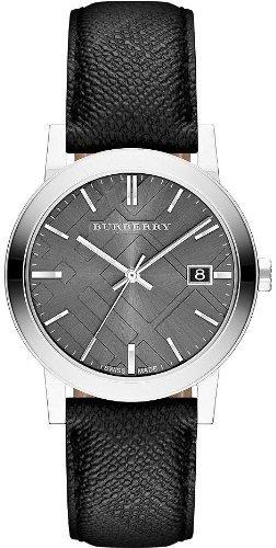 burberry-homme-38mm-noir-plastique-bracelet-date-saphir-verre-montre-bu9030