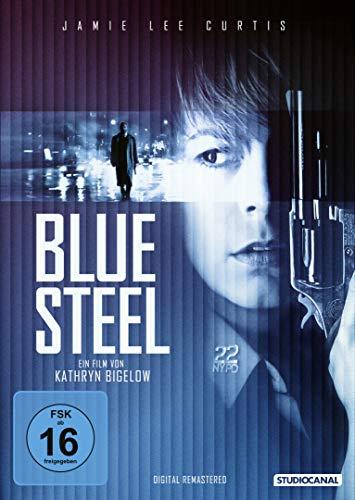 Blue Steel / Digital Remastered