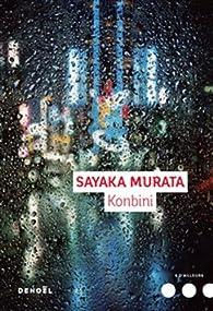 Konbini par Murata