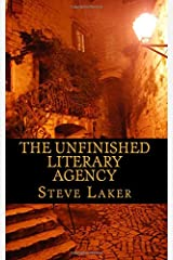 The Unfinished Literary Agency: Collected tales Paperback