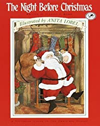 The Night Before Christmas: A Victorian Vision of the Christmas Classic by Clement C. Moore (2000-09-12)