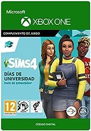 The Sims 4 Discovery University | Xbox One - Código de descarga