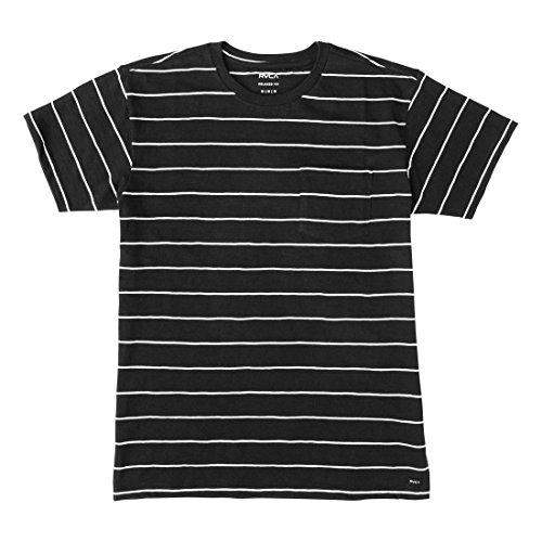 maglietta-rvca-staple-crew-nera-l-nero