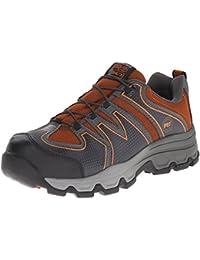 Scarponcino da trekking industriale da uomo in acciaio a basso fondale  Rockscape 0373820eb50