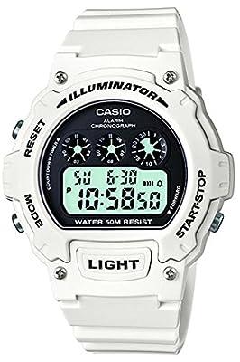 Reloj Casio para Mujer W-214HC-7A