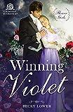 Winning Violet (Flower Girls)