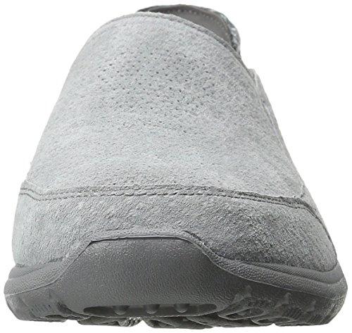 Moda Vivo Sneaker Chillax Carvão Relaxado Skechers dtnUqt