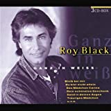 Roy Black: Ganz In Weiß (Audio CD)