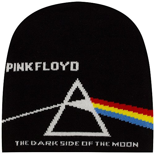 PINK FLOYD - The Dark side of the moon Woven Beanie