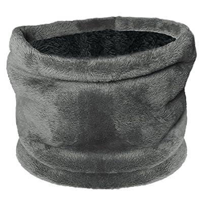 TOSKATOK® Kid's Ultra SNUG Fleece Neck Warmer/Head Gear HAT Sets : everything £5 (or less!)