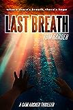Last Breath (Sam Archer Book 8) (English Edition)