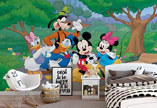 Mickey Mouse Handwerk Bei Kostumehde