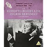 Rossellini & Bergman Collection