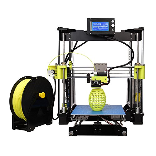 Aibecy-Kit-di-Stampanti-3D-ad-Alta-Precisione-Reprap-Prusa-i3-con-3-Ventilatori-di-RaffreddamentoCompatibile-con-ABS-PLA-TPU-Rendendo-i-Giocattoli-3D-per-i-Bambini-Modello-di-Progettazione