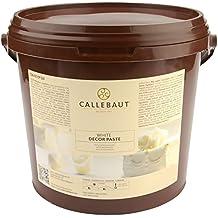 Callebaut Fondant 2 x 7 kg / White Icing / Rollfondant