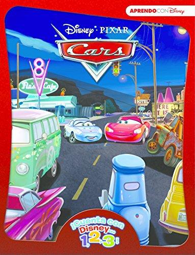 Cars (¡Cuenta con Disney... 1, 2, 3!) por Disney