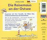 05/die Reisemaus An der Ostsee - 2