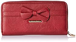 Diana Korr Womens Wallet (Maroon) (DKW18MAR)
