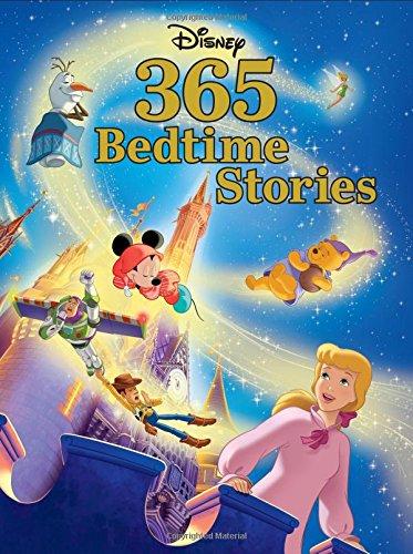 365 Bedtime Stories (365