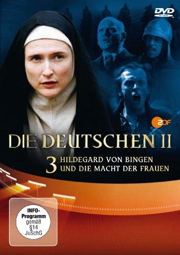 DIE DEUTSCHEN - Staffel II / Teil 3: Hildegard von Bingen und die Macht der Frauen