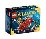 LEGO Atlantis 7976 - Tiefseejet