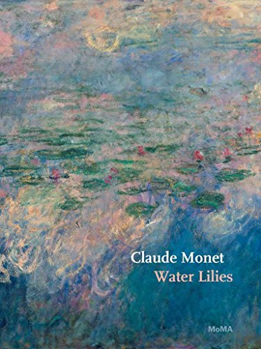 [(Claude Monet : Water Lilies)] [By (author) Ann Temkin ] published on (October, 2009)