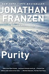 Purity: A Novel by Jonathan Franzen (2016-08-02)