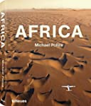 AFRICA - NEW EDITION