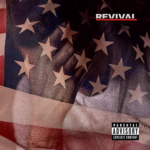Revival [Explicit] (Curtain Call Eminem)