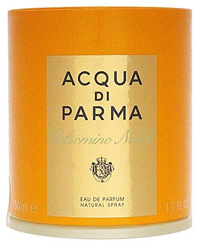 Acqua di Parma Gelsomino Nobile EDP Vapo, 50 ml, 1er Pack, (1 x 50 ml)