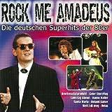 16 deutsche Toptitel aus den achtziger Jahren