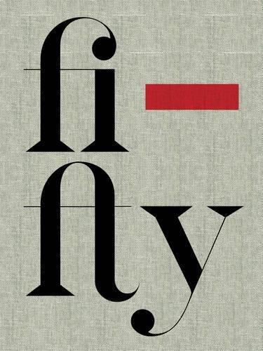 50th Publication Design Annual par Society of Publication Designers