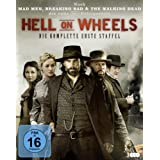 Hell on Wheels - Die komplette erste Staffel [Blu-ray]