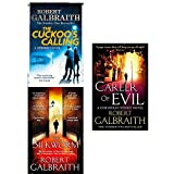 Career of Evil (Cormoran Strike) by Robert Galbraith (2016-04-21)