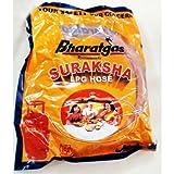 Suraksha Suraksha LPG Hose; Orange (regu...