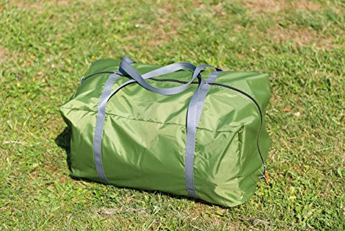 51OcSFwlnIL - Coleman - Tent Bering 4