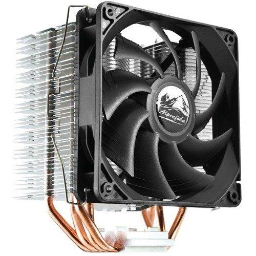 EKL AG 84000000106 Dual-Tower CPU-Kühler für Sockel 1150 (500-1500rpm, 4-Pin PWM)