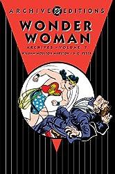 Wonder Woman Archives Volume 7 HC
